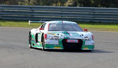 ADAC-GT-Masters-2016-Zandvoort-Qualifying-1-Land-Motorsport-Audi-R8-LMS-Nr29