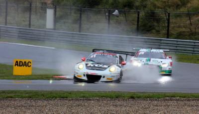 ADAC-GT-Masters-2016-Zandvoort-Qualifying-2-Porsche-vor-Audi