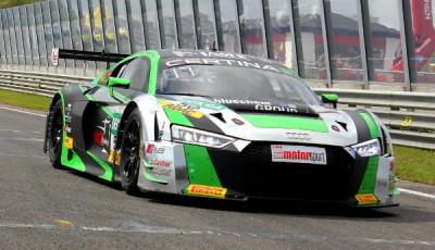 ADAC-GT-Masters-2016-Zandvoort-Rennen-2-Yaco-Racing-Audi-R8-LMS-Nr50