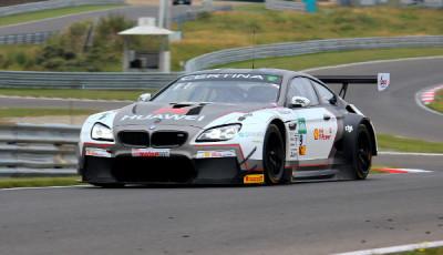 ADAC-GT-Masters-2016-Zandvoort-Schubert-Motorsport-BMW-M6-GT3