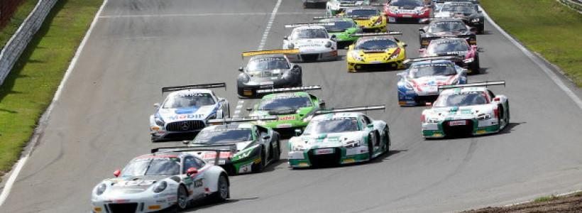 ADAC-GT-Masters-2016-Zandvoort-Start-Rennen-2