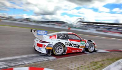 ADAC-GT-Masters-2017-Herberth Motorsport-Porsche-911-GT3-R-Nr.99