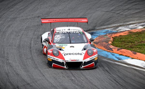 ADAC-GT-Masters-2017-Hockenheim-Rennen-2-Herberth-Motorsport-Porsche-911-GT3-R-Nr.99