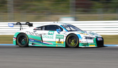 ADAC-GT-Masters-2017-Hockenheim-freies-Training-1-Land-Motorsport-Audi-R8-LMS-Nr.2