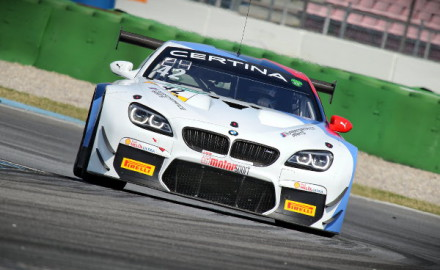 ADAC-GT-Masters-2017-Hockenheimring-Qualifying-2-Schnitzer-Motorsport-BMW-M6-GT3-Nr.42