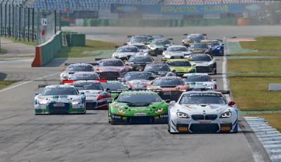 ADAC-GT-Masters-2017-Hockenheimring-Rennen-2-Start