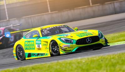 ADAC-GT-Masters-2017-Lausitzring-MANN-Filter-HTP-Motorsport-Mercedes-AMG-GT3-Nr.48