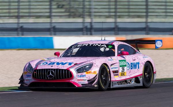 ADAC-GT-Masters-2017-Lausitzring-Muecke-Motorsport-Mercedes-AMG-GT3-Nr.26