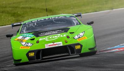 ADAC-GT-Masters-2017-Lausitzring-Rennen-2-Sieger-Grasser-Racing-Lamborghini-Huracan-GT3-Nr.19