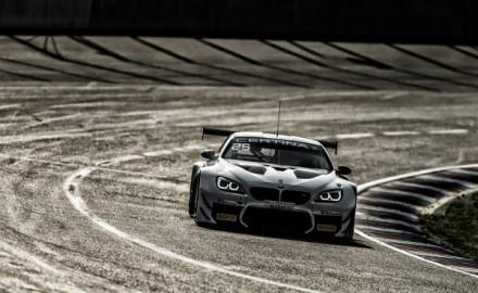 ADAC-GT-Masters-2017-Lausitzring-Schnitzer-BMW-M6-GT3-Nr.42-dunkel