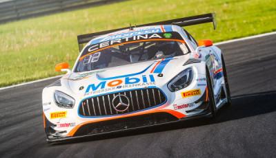 ADAC-GT-Masters-2017-Lausitzring-Zakspeed-Mercedes-AMG-GT3-Nr.21-Front