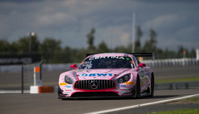 ADAC-GT-Masters-2017-Nuerburgring-BWT-Muecke-Motorsport-Mercedes-AMG-GT3-Nr.26