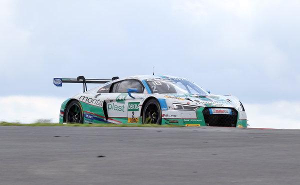ADAC-GT-Masters-2017-Nuerburgring-Rennen-1-Land-Motorsport-Audi-R8-LMS-Nr.2