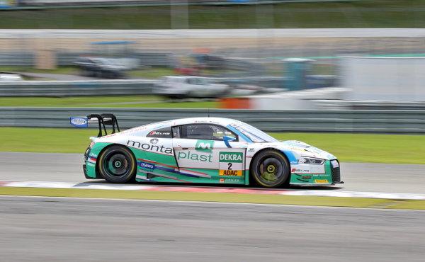 ADAC-GT-Masters-2017-Nuerburgring-Rennen-2-Land-Motorsport-Audi-R8-LMS-Nr.2