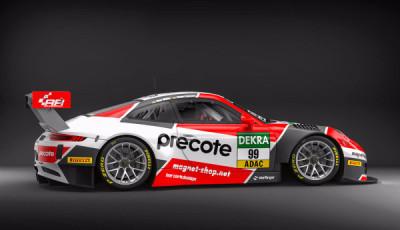 ADAC-GT-Masters-2017-Precote-Herberth-Motorsport-Porsche-911-GT3-R