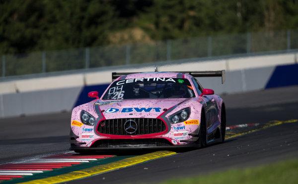 ADAC-GT-Masters-2017-Red-Bull-Ring-Rennen-2-Muecke-Motorsport-Mercedes-AMG-GT3-Nr.26