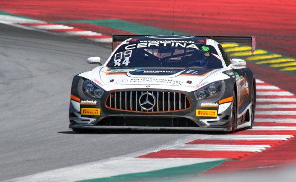 ADAC-GT-Masters-2017-Red-Bull-Ring-erstes-freies-Training-HTP-Motorsport-Mercedes-AMG-GT3-Nr.84