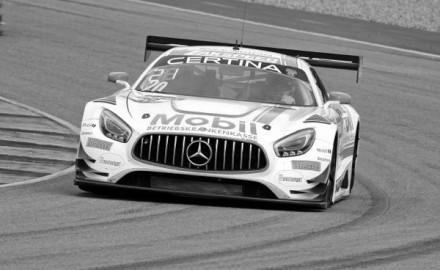 ADAC-GT-Masters-2017-Sachsenring-Qualifying-2-Zakspeed-Mercedes-AMG-GT3-Nr.20-schwarz-weiss