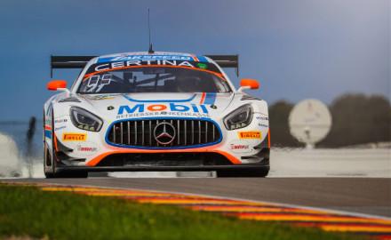 ADAC-GT-Masters-2017-Sachsenring-erstes-freies-Training-Zakspeed-Mercedes-AMG-GT3-Nr.21