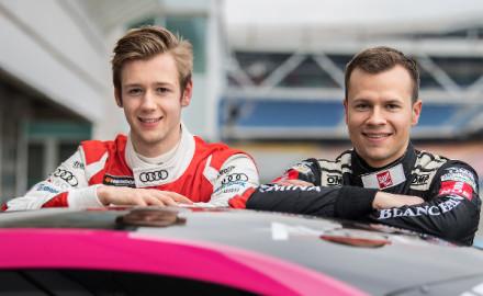 ADAC-GT-Masters-2017-Season-Preview-Patric-Niederhause-Dennis-Marschall