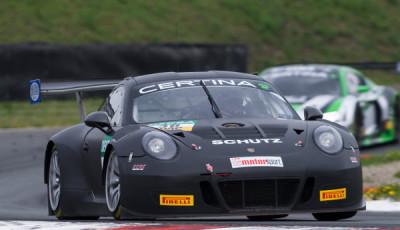 ADAC GT Masters, Oschersleben Schütz Motorsport Porsche 911 GT3 R