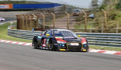 ADAC-GT-Masters-2017-Zandvoort-1.freies-Training-Aust-Motorsport-Audi-R8-LMS-Nr.4