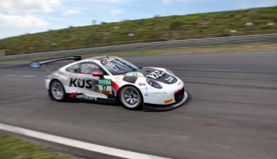ADAC-GT-Masters-2017-Zandvoort-2.freies-Training-Team75-Bernhard-Porsche-911-GT3-R-Nr.17