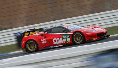 ADAC-GT-Masters-2018-Hockenheimring-HB-Racing-Ferrari-488-GT3-Nr.7