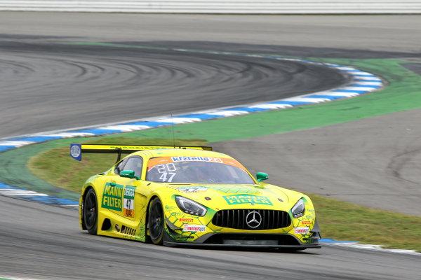ADAC-GT-Masters-2018-Hockenheimring-Rennen-1-HTP-Motorsport-Mercedes-AMG-GT3-Nr.47