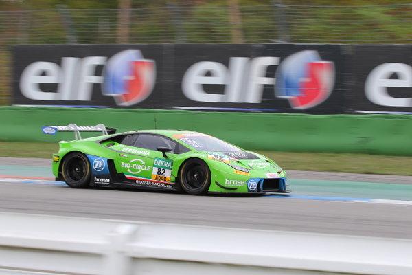 ADAC-GT-Masters-2018-Hockenheimring-Rennen-2-Grasser-Racing-Lamborghini-Huracan-GT3-Nr.82