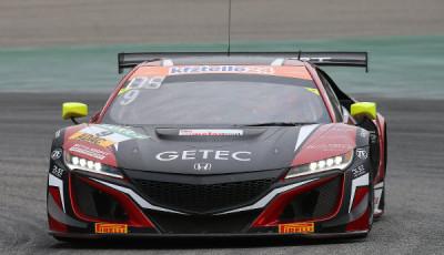 ADAC-GT-Masters-2018-Hockenheimring-Schubert-Motorsport-Honda-NSX-GT3-Nr.9