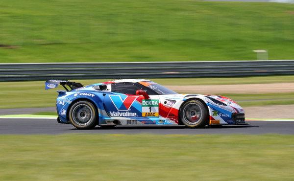 ADAC-GT-Masters-2018-Most-Rennen-1-Callaway-Corvette-Nr.1