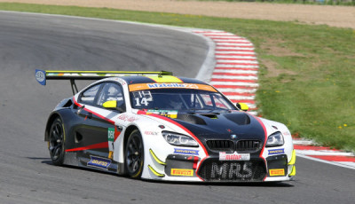 ADAC-GT-Masters-2018-Most-Rennen-1-MRS-Racing-BMW-M6-GT3-Nr.14