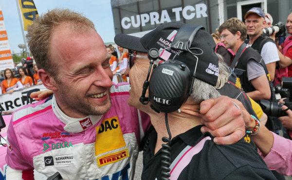 ADAC-GT-Masters-2018-Most-Rennen-1-Stefan-Peter-Muecke