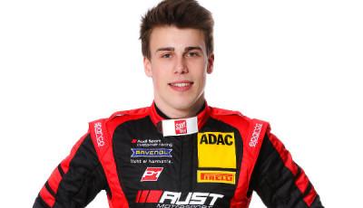 ADAC-GT-Masters-2018-Nikolaj-Rogivue-startet-fuer-Aust-Motorsport