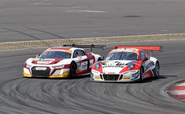 ADAC-GT-Masters-2018-Nuerburgring-Herberth-Motorsport-Porsche-911-GT3-R-Nr.99