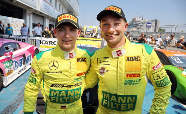 ADAC-GT-Masters-2018-Nuerburgring-MANN-FILTER-Indy-Dontje-Maxi-Buhk