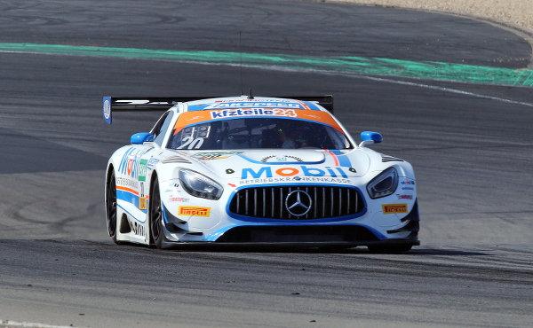 ADAC-GT-Masters-2018-Nuerburgring-Qualifying-1-Zakspeed-Mercedes-AMG-GT3-Nr.20