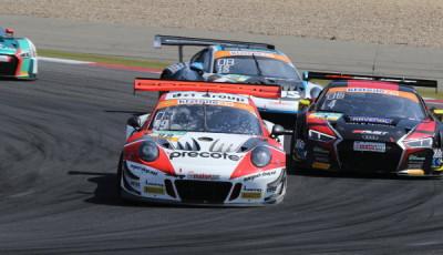 ADAC-GT-Masters-2018-Nuerburgring-Rennen-2-Herberth-Motorsport-Porsche-911-GT3-R-Nr.99