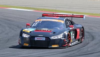 ADAC-GT-Masters-2018-Nuerburgring-Rennen-2-ISR-Audi-R8-LMS-Nr.33