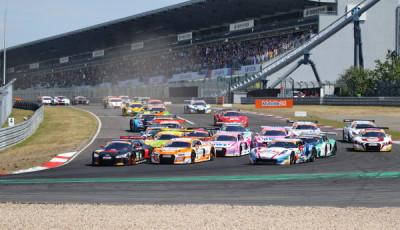 ADAC-GT-Masters-2018-Nuerburgring-Rennen-2-Start