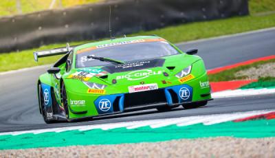 ADAC-GT-Masters-2018-Oschersleben-Grasser-Racing-Lamborghini-Huracan-GT3-Nr.82