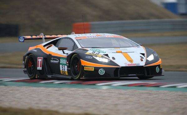 ADAC-GT-Masters-2018-Oschersleben-Preview-Team-Rosberg-Lamborghini-Huracan-GT3-Nr.53