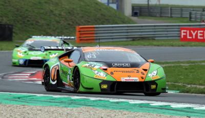 ADAC-GT-Masters-2018-Oschersleben-Rennen-2-Doppelsieg-für-Grasser-Racing-Lamborghini-Huracan-GT3