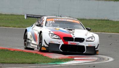 ADAC-GT-Masters-2018-Oschersleben-Schnitzer-Motorsport-BMW-M6-GT3-Nr.42