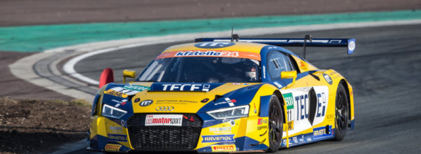 ADAC-GT-Masters-2018-Preview-EFP-by-TECE-Audi-R8-LMS-Nr.11-Elia-Erhart