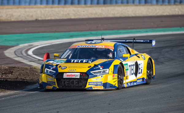 ADAC-GT-Masters-2018-Preview-EFP-by-TECE-Audi-R8-LMS-Nr.11-Elia-Erhart
