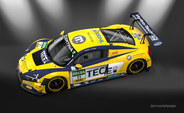 ADAC-GT-Masters-2018-Preview-EFP-by-TECE-Audi-R8-LMS