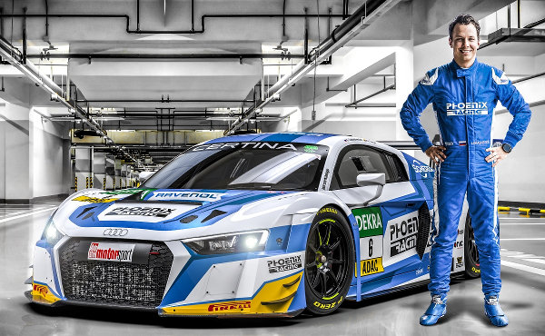 ADAC-GT-Masters-2018-Preview-Phoenix-Racing-Audi-R8-LMS-Ivan-Lukashevich