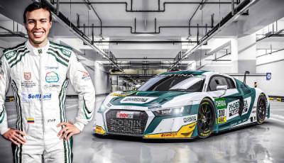 ADAC-GT-Masters-2018-Preview-Phoenix-Racing-Audi-R8-LMS-Oscar-Tunjo